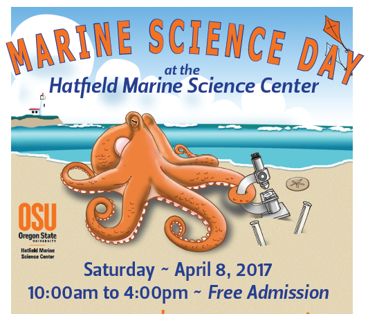Marine Science Day 2017