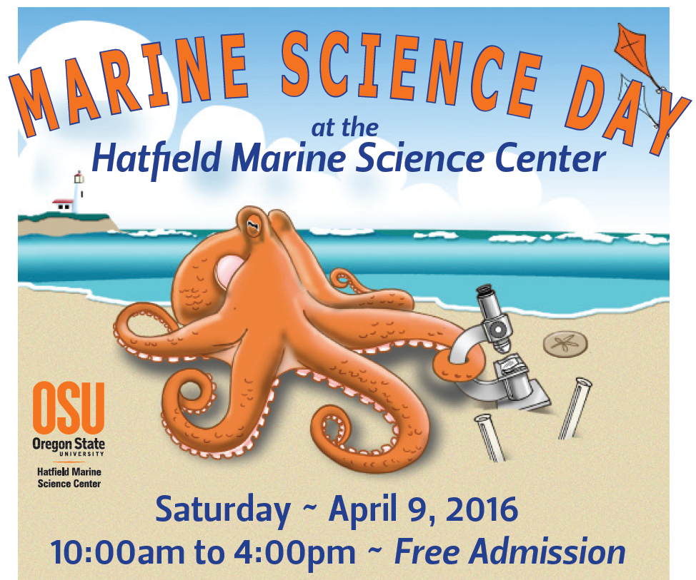 Marine Science Day image