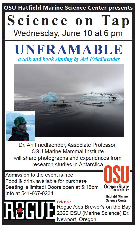 "Poster of ""Unframable"""