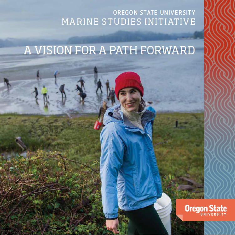 Marine Studies Initiative Vision Document
